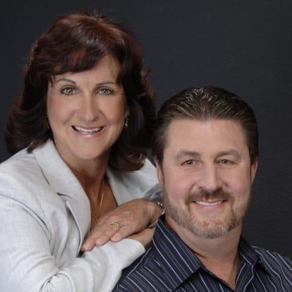 Bill & Laurie Sherman