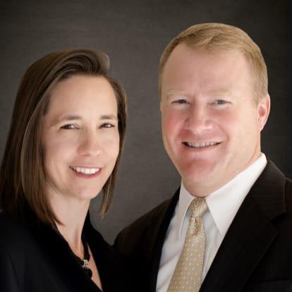Boyd & Sharalee Pederson
