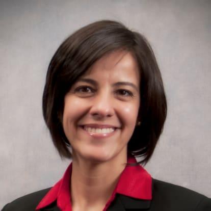 Irma I. Sandoval