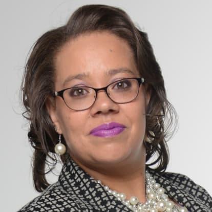 Janelle Moore
