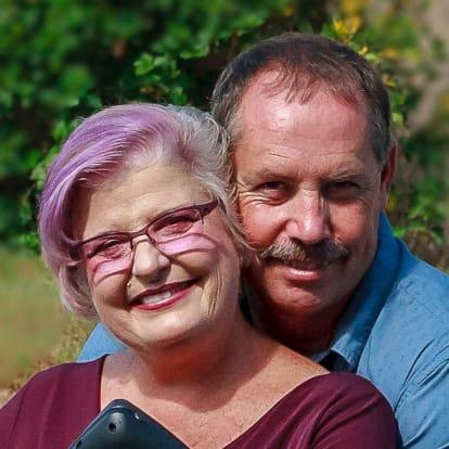 Rich & Michele Kelley
