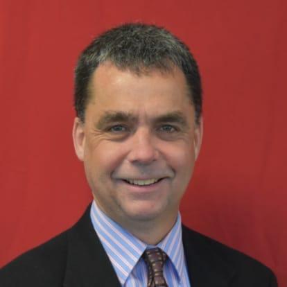 Paul R. Garlitz