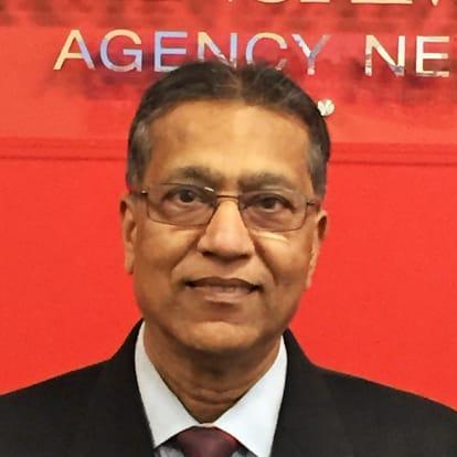 Gopal M. Bagadia