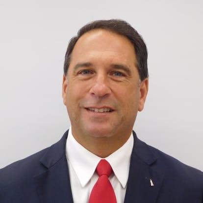 Christopher P. Guarisco