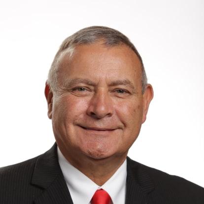 Keith Gros