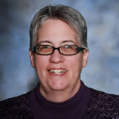 Sheryl McBride