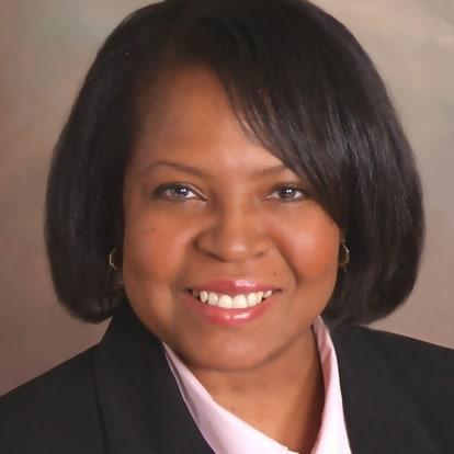 Alicia Byrd
