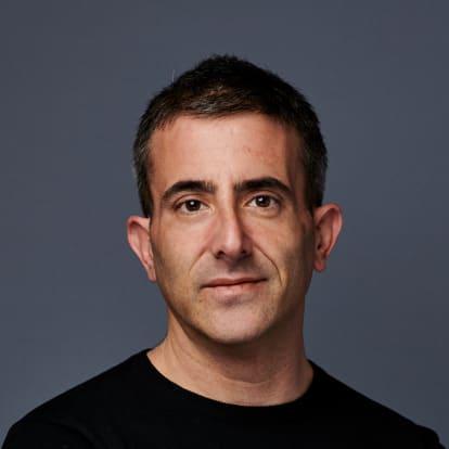 Peter  Goldfine