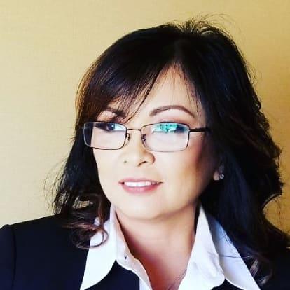 Cynthia Gladfelter