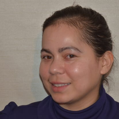 Aleecia K. Martinez