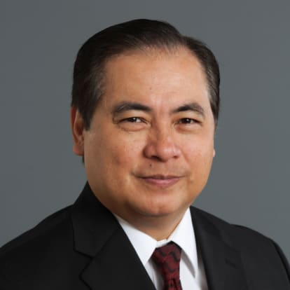 Ted M. Aspillera