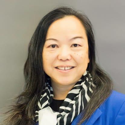 Kathy Tong