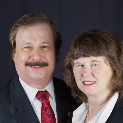 Vicki Von Visger & Sandor Alex Pistyur
