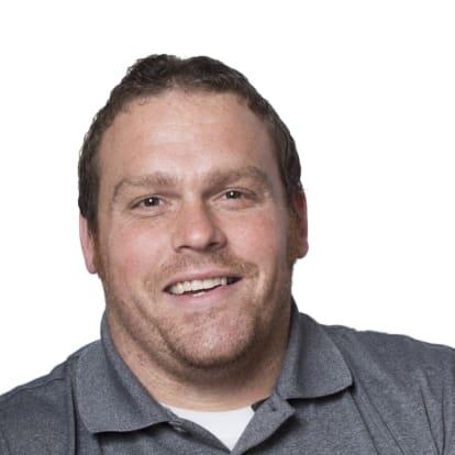 Josh Sprauer