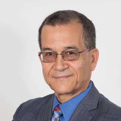 Nasser Afzali