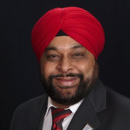 Amritpal Singh