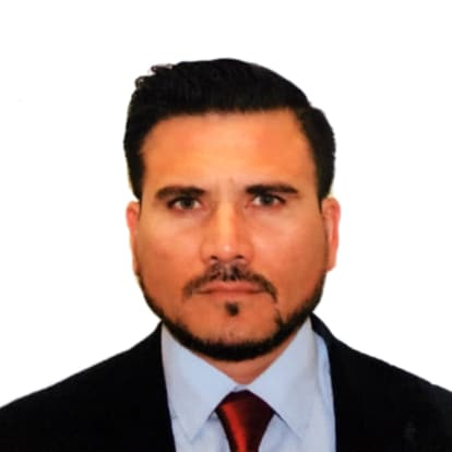 Jose Andres Trigueros Lopez