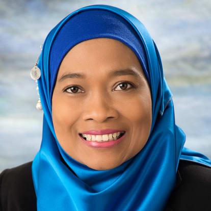 Rosidah Harris