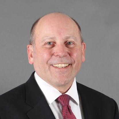 Dave Bacheldor
