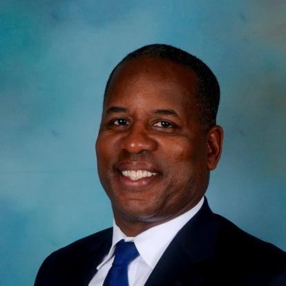 Desmond A. Scott