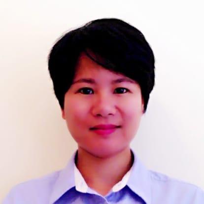 Qiong Lin