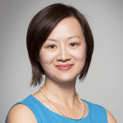 Vicki Yu