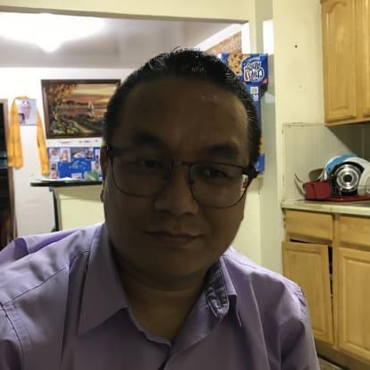 Bijay Lama