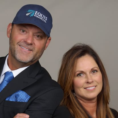 Equis Financial Agent - Scott and Kimberly  Rumbo