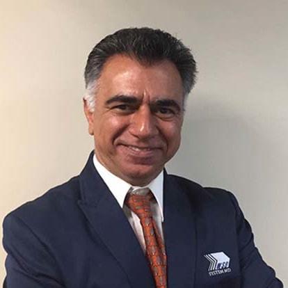 Farzin H Yassini