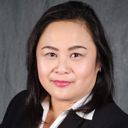 Shanni Faye Ponce