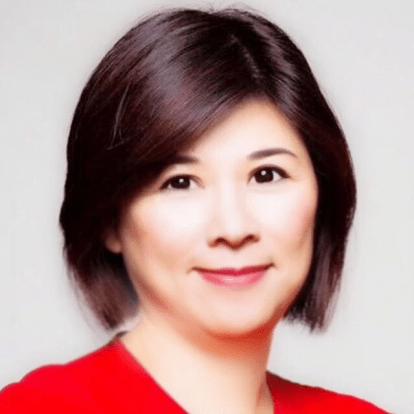Rita  Chen