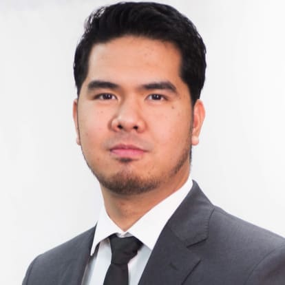 Neil Adrian Ignacio