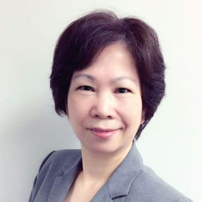 Bixia Sherry Liang
