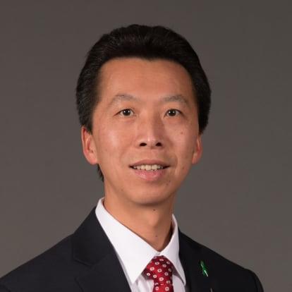 Jack Kwan, CFEd®