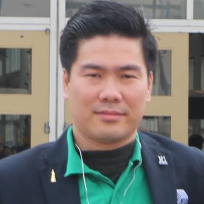 Kyaw S. Win