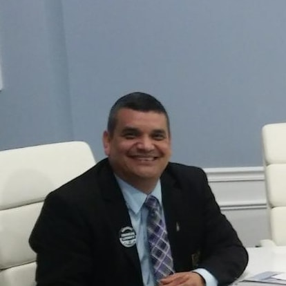 Alejandro Cruz