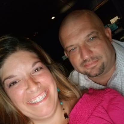 Jeremiah & Heather Schalk
