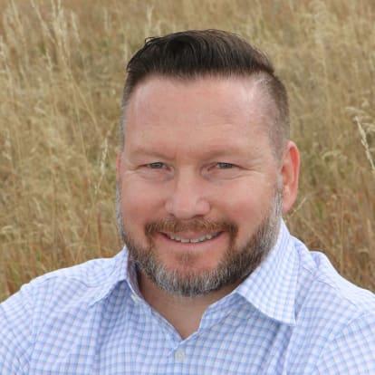 Christopher G. Dawdy