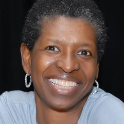 Jacquelyn R. Moore