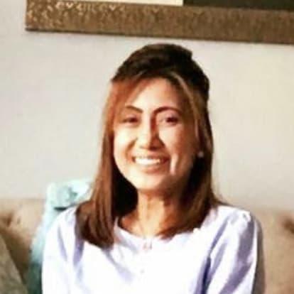 Maria Nimfa Niizeki Roy