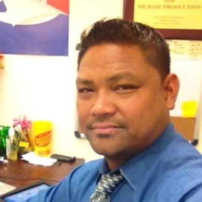 Joseph L Bautista