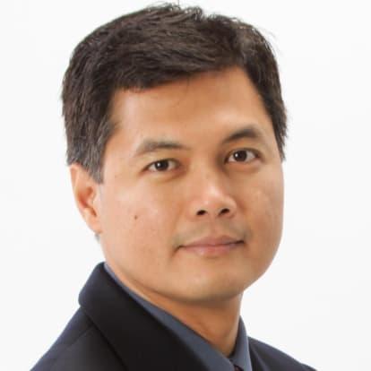 Ricardo Jaime Ago