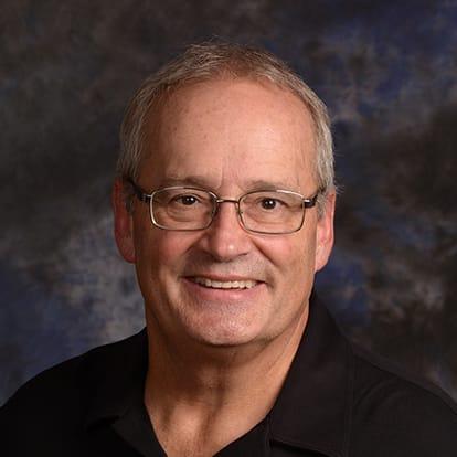 Kevin Kinard