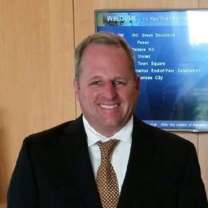 Bob Van Cleave, CPA, MBA