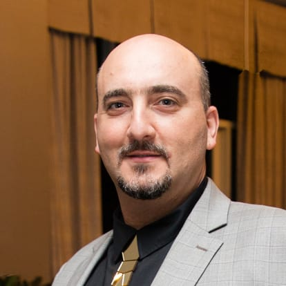Jack Krbekyan