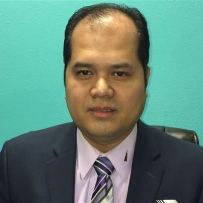 """Salvador """"Buddy"""" Aquino, Jr."""