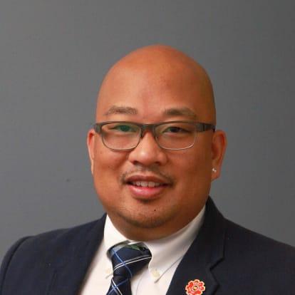 Eugene Javier