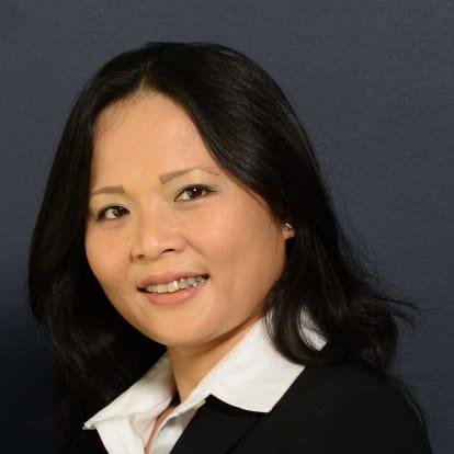 Minh G. Nguyen