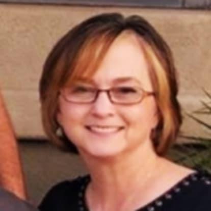 Ann Jenkins