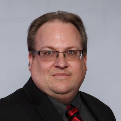 Derek Hiller